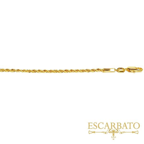 Cadena-Lazo-Siciliano-delgado-60cm