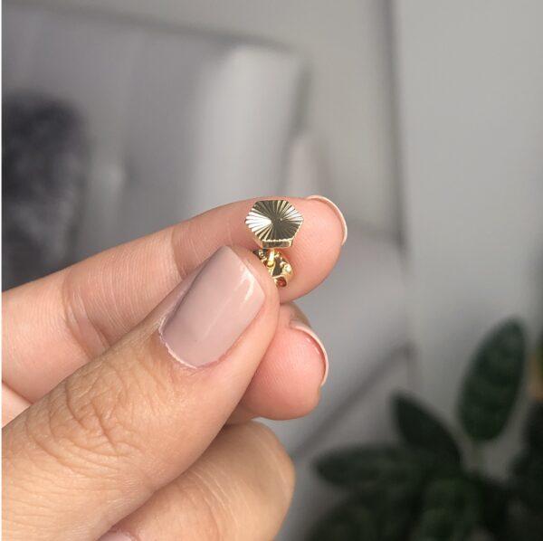Topo Sol rombo 0.8cm_$50