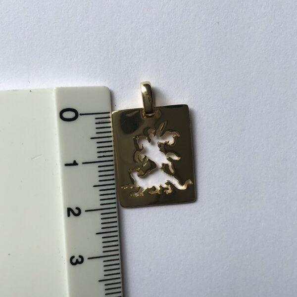 San Jorge Protector 1.5x2cm_$90