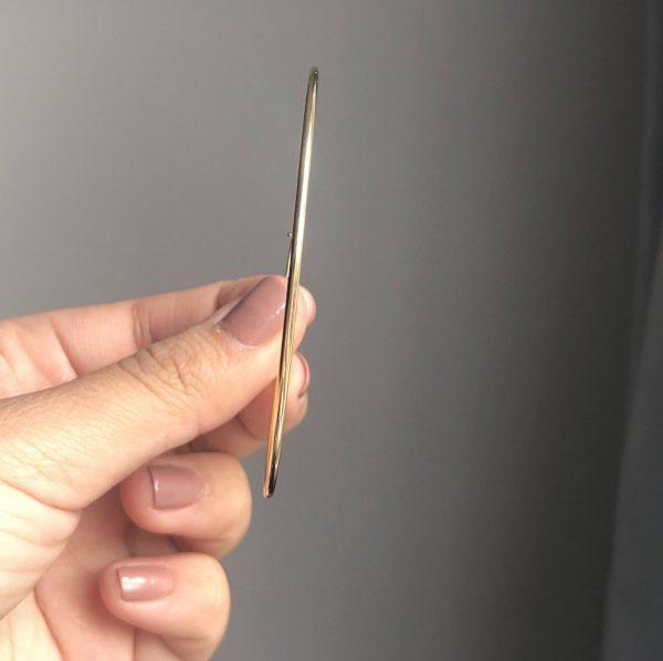 Candonga Lisa Gde 6.8cm_$65