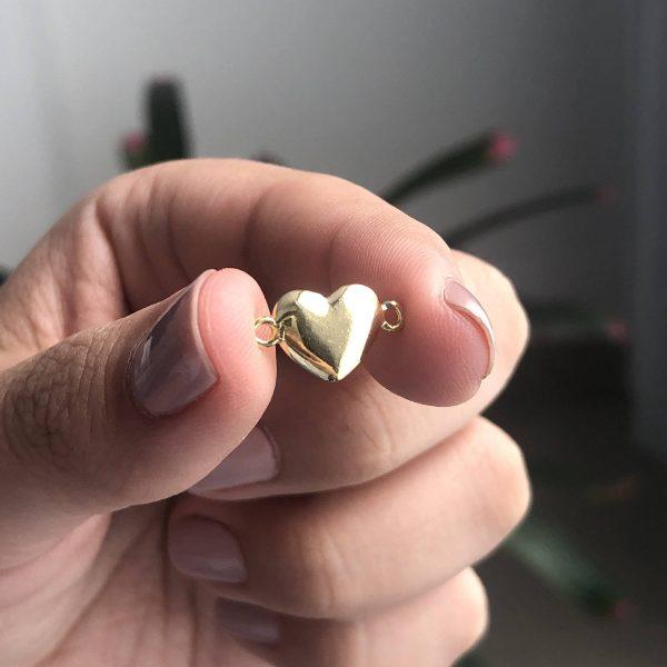 herraje corazon